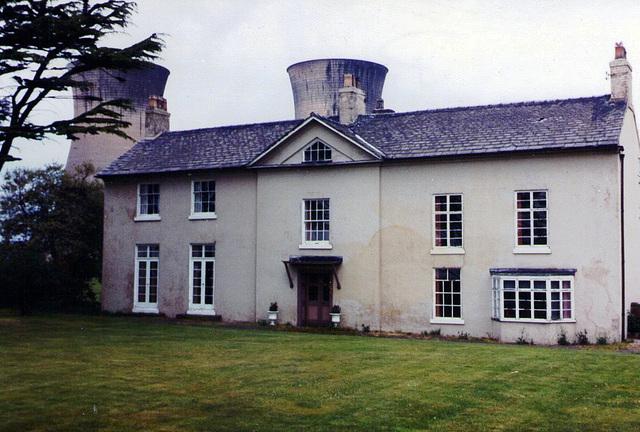 Potlock Manor, Derbyshire