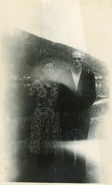 (575) Marie og Einar Jørgensen