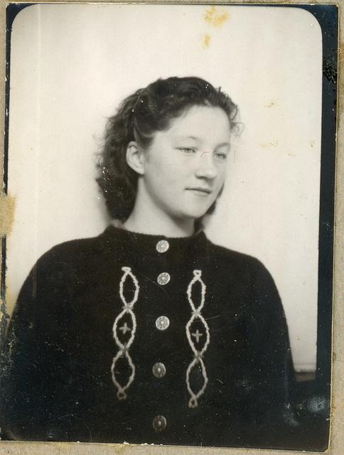 (590) Sigrid Bakkevold