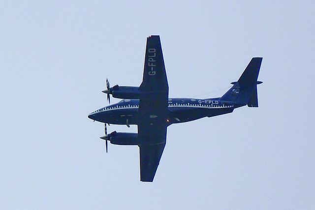 Cobham King Air
