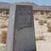 CA-62 Iron Mountain memorial desecration  (0647)