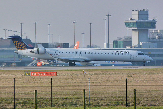 Eurowings ACNA