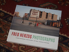 The Fred Herzog book.