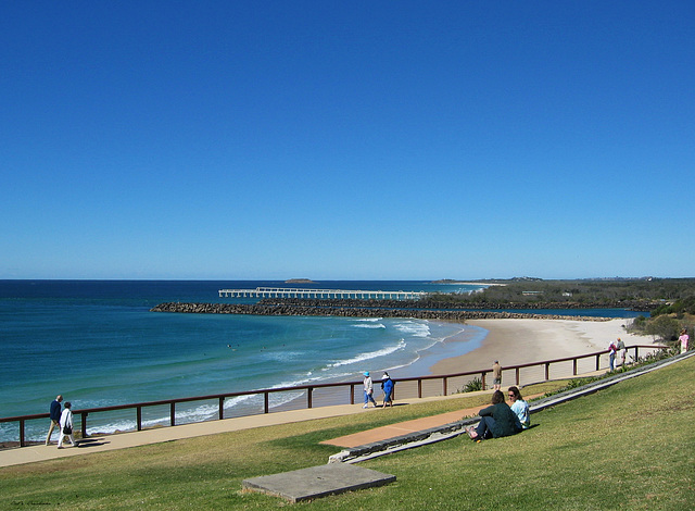 My Heart, Australia (Gold Coast)