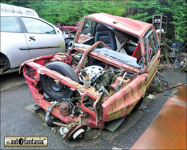 Dead Lancia