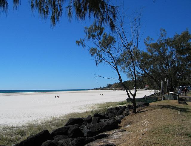 Homesick, Australia (Gold Coast)