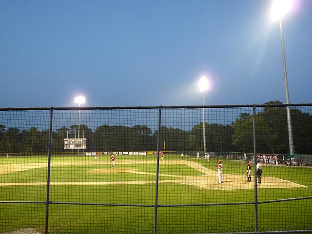 Whitehouse Field