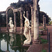 The Canopus in Hadrian's Villa, 2003