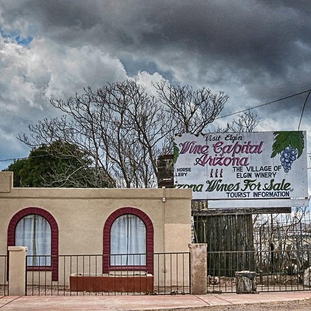 Visit Elgin-Wine Capital Arizona