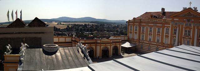 Melk abbey 4