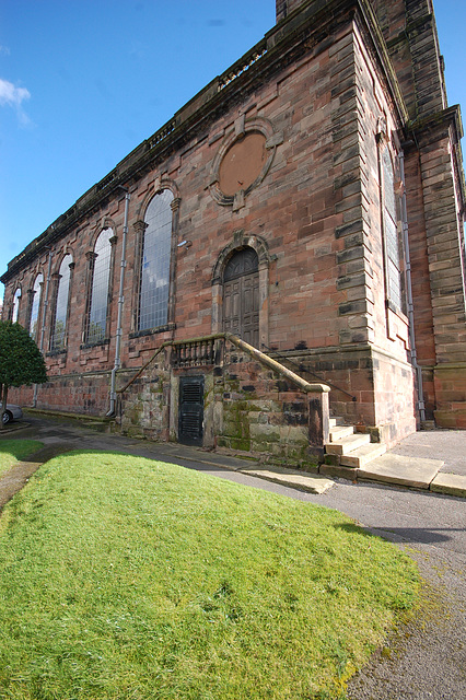 St Alkmund's Church, Whitchurch, Shropshire (39)