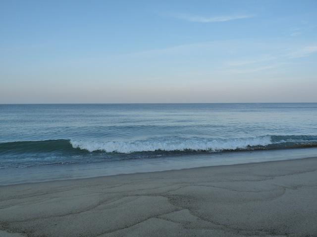 Nauset Light Beach