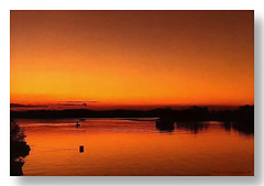 Dreaming, Maroochy River, Queensland, Australia (Sunshine Coast)