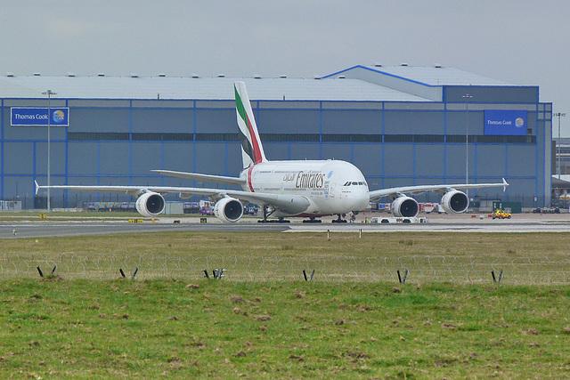 Emirates EDG