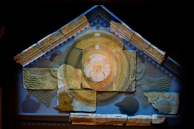 Bath Roman Baths X-E1 2