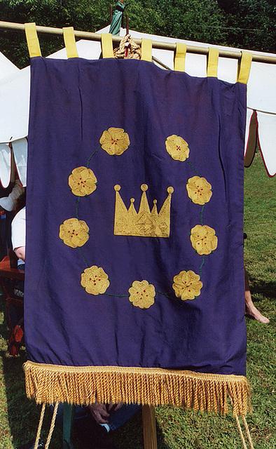 Royal Banner at Barleycorn, Sept. 2006