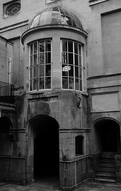 Bath Roman Baths X-E1 1