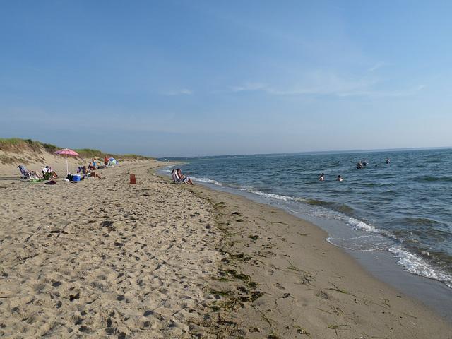 First Encounter Beach