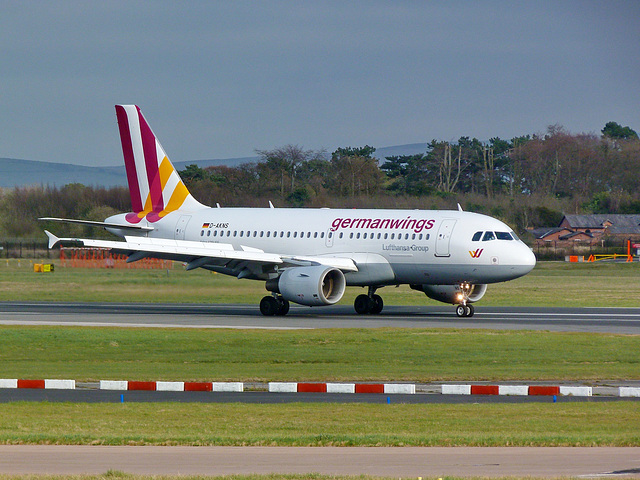 GermanWings NS