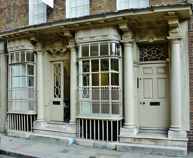 56-58 artillery lane, spitalfields, london