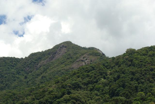 Pedra de Santa Rita - Maria da Fé - MG