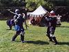 Fighters at Barleycorn, Sept. 2006