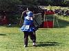 Kazimir Fighting at Barleycorn, Sept. 2006