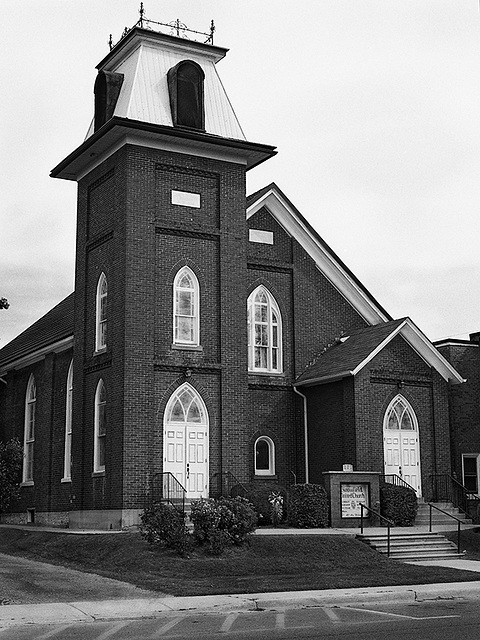Bloomsfield United Church