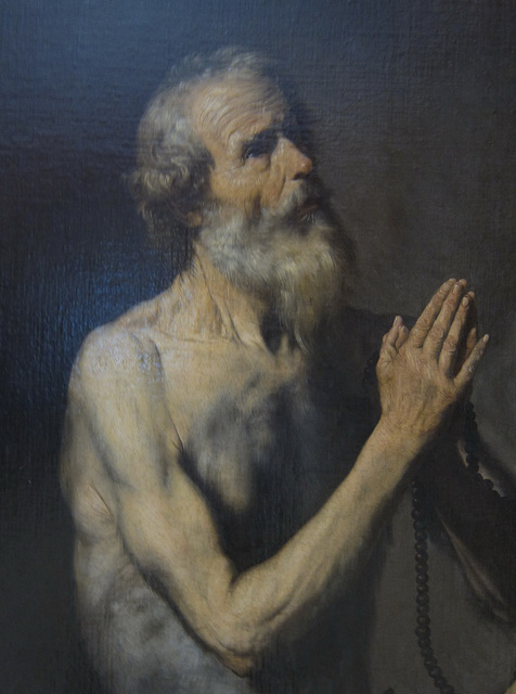 St. Peter der Büßer