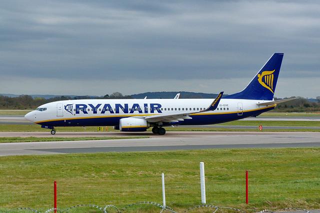 Ryanair EVE