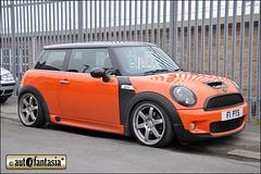 BMW Mini - F1 PTS