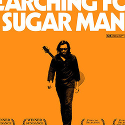 Rodríguez - Searching for Sugar Man