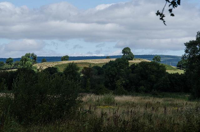 open countryside near Llandevenny. (1 of 1)