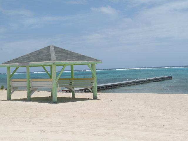 Colliers Beach