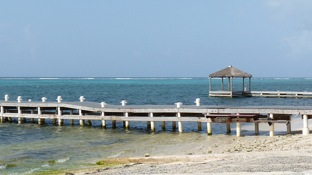 Red Bay Dock