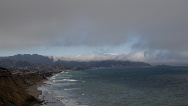 Pacifica coast and Pedro Point (0478)