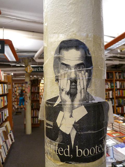 Harvard Book Store - Cambridge, MA