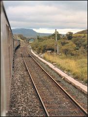 Carlisle-Settle railway