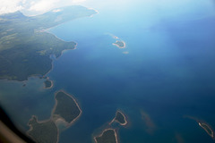 St Joseph Island (northeast corner)