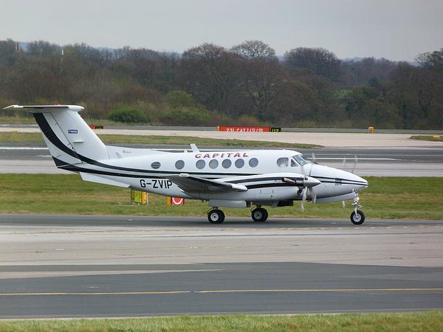 Capital King Air