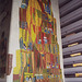 Mural by Mary Blair in the Contemporary Hotel, 2004