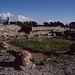 Brick Peristyle in a Roman House in Paestum, 2003