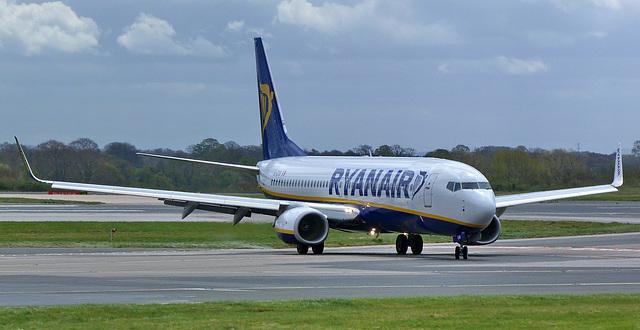 Ryanair EVB