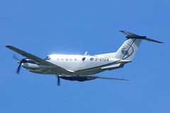 Gama King Air