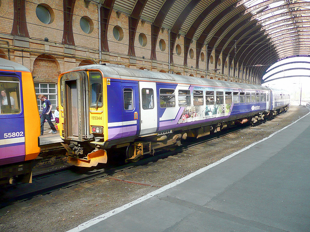 Harrogate Line