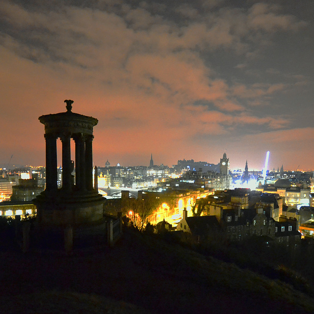 Edinburgh Awakes