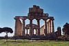 Temple in Paestum, 2003