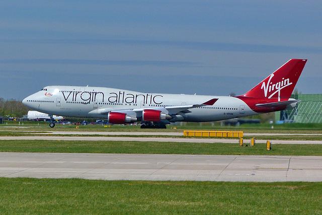 Virgin OM