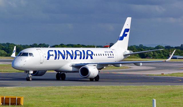 Finnair LKP