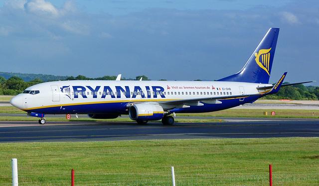 Ryanair DHB